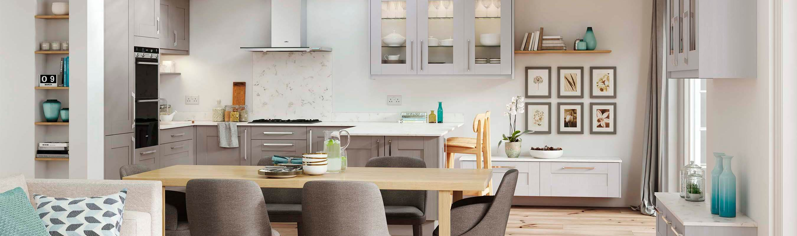 kitchen gallery 1 - wadebridge kitchens